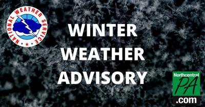 winter weather advisory Jan 2020