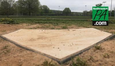 WALL Major Baseball Field 2021