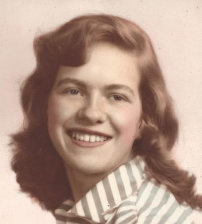 E. Ann Evans