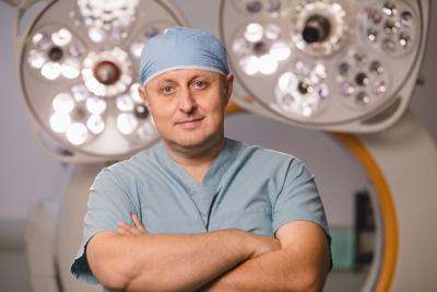 headshot Dr. Kilonomos UPMC Susquehanna when is your headache a brain tumor column