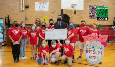 odyssey of the mind curtin 2021