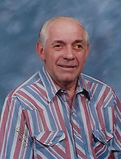 Edward Paul Snook
