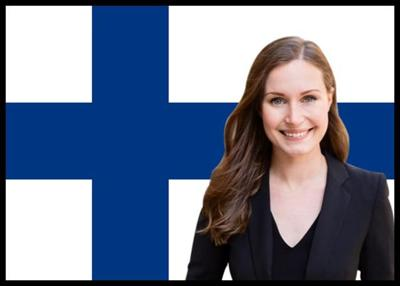 At 34, Finland's Sanna Marin To Become World's Youngest Prime Minister
