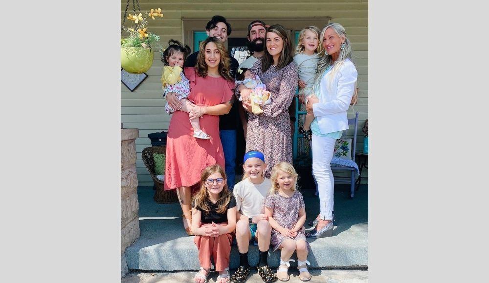 Buffy Kids and Grandkids