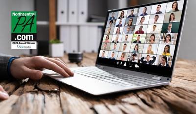 Virtual meeting 2021