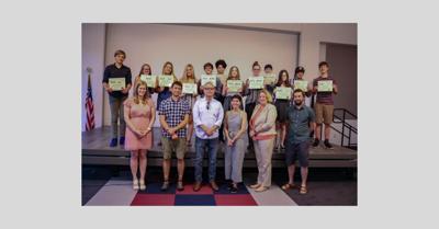 UMC scholarships _ 2019