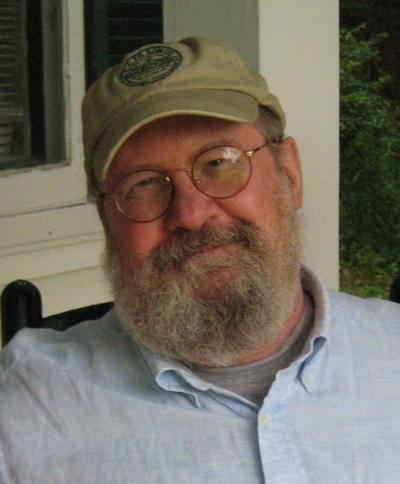 Obit: Dr. Richard N. Landis