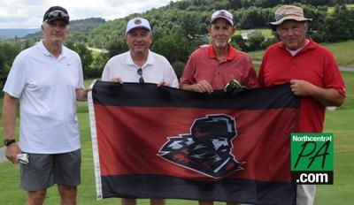 mansfield golf outing 2021