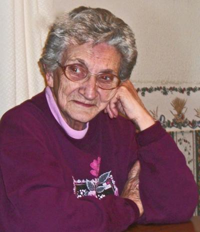 Helen Marie Marconi