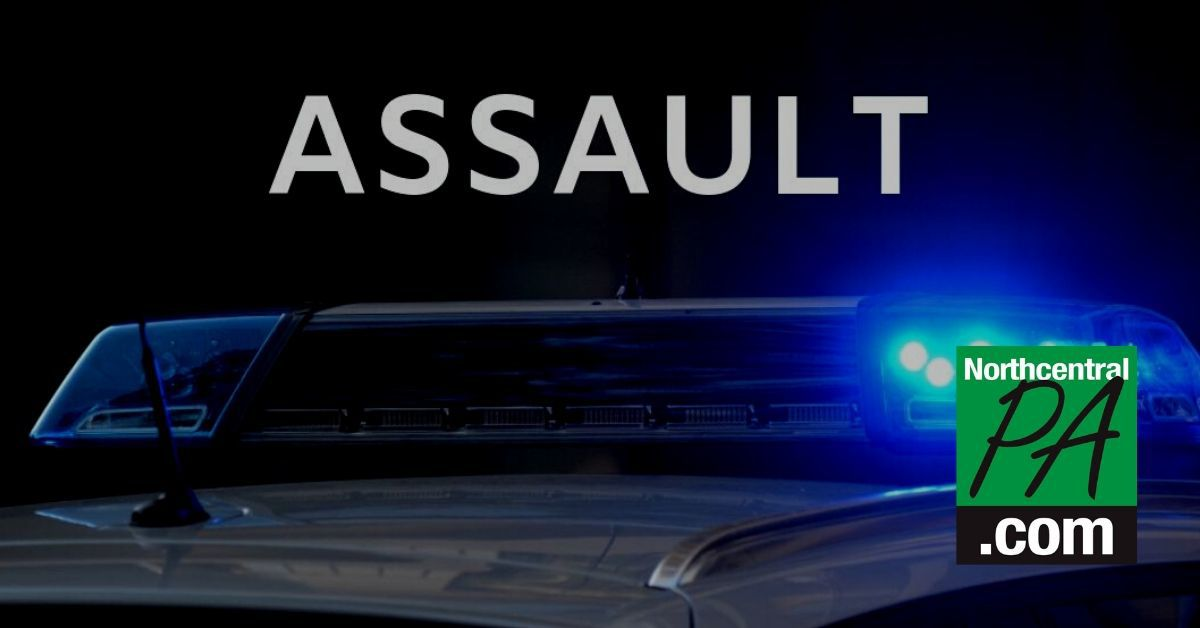 Woman assaulted while walking in broad daylight in Centre County