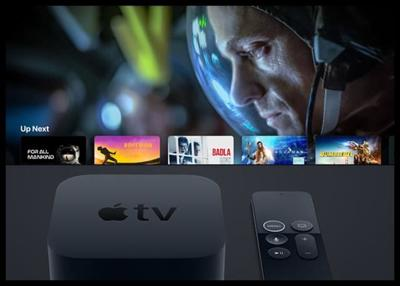 Apple TV+ Subscribers Can Now Watch Ad-free Apple Originals On Apple TV App