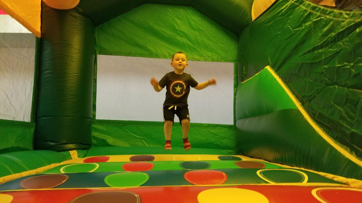 New Family Fun Center Opens Near Lycoming Mall | Business
