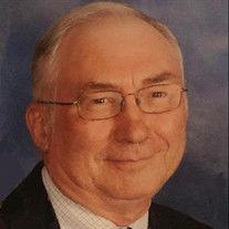 "Richard S. ""Rick"" Smith"