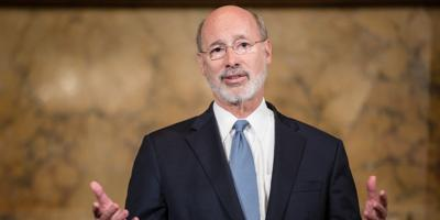 Gov. Wolf modifies Executive Order on foreclosure and eviction suspensions