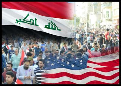 US Calls For Political Reforms, Elections In Iraq
