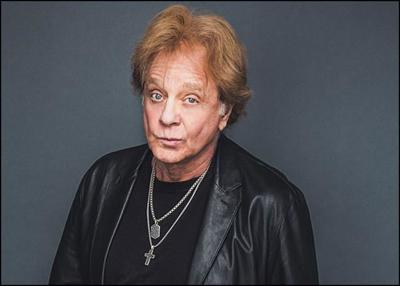 Eddie Money Dead At 70 After Revealing Cancer Diagnosis