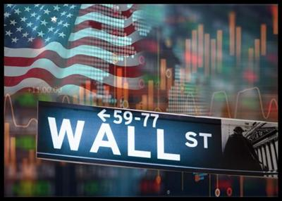 U.S. Stocks Close Mixed Following Choppy Trading Day