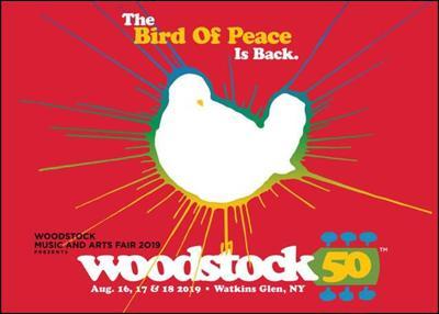 Woodstock 50 Denied Permit For New Venue