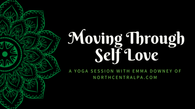 Move Into Through Self Love