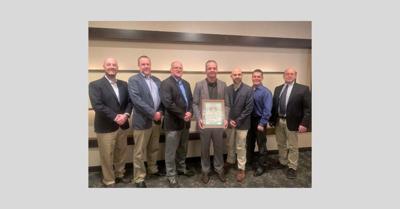 Energy Transfer Ruffed Grouse award