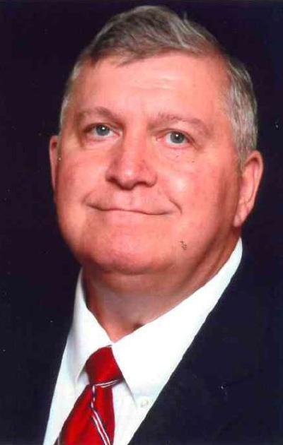 Harold (Bud) Charles Yost, Jr.