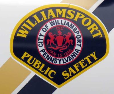 Wmspt Public Safety Police logo