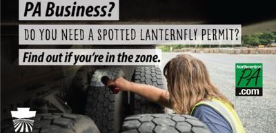 Lanternfly permit