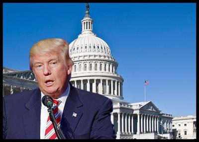 White House Won't Cooperate With Impeachment Hearing