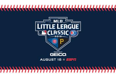 MLB & LITTLE LEAGUE INTERNATIONAL LAUNCH TICKET SWEEPSTAKES