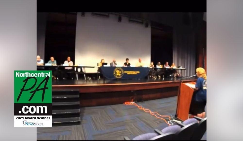 MAHS School Board meeting 8-10_2021