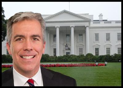 Joe Walsh Running For GOP Presidential Ticket