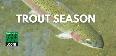Trout Season