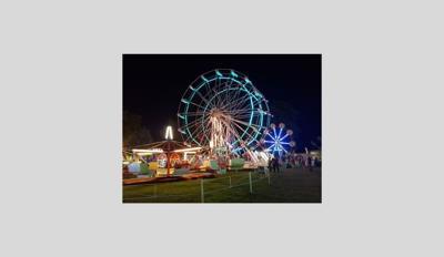 Centre County Grange Fair canceled _ 2020