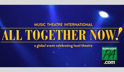 all together now global theatre event banner