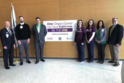 UPMC Susquehanna Donate for Life