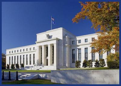 Federal Reserve Lowers Interest Rates By A Quarter Point