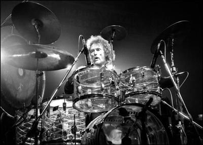 Legendary Cream Drummer Ginger Baker Dead At 80