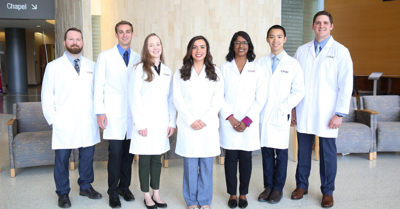 Williamsport Family Medicine Residency at UPMC Susquehanna welcomes