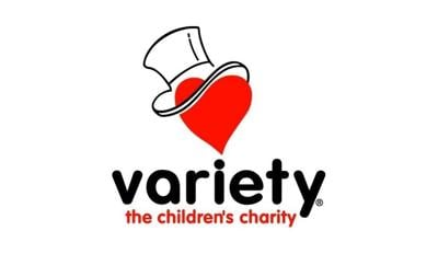 variety childrens charity logo