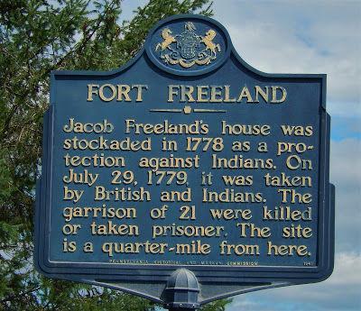 fort freeland