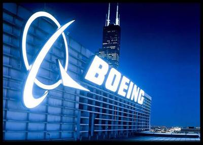 Boeing Launches Satellite To Give Internet Access To 'Underserved Regions'