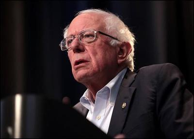 Bernie Sanders Cancels Campaign Events After Undergoing Heart Procedure