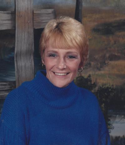 Julie A. Webster-Starr