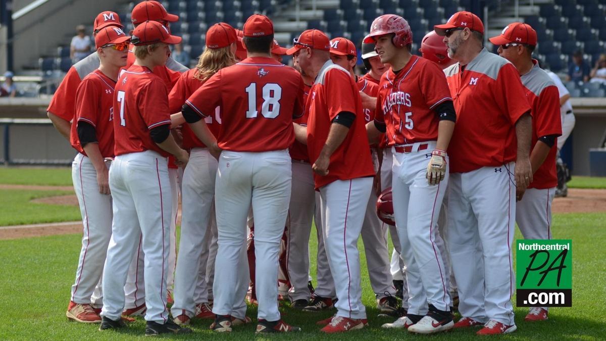 Montgomery Baseball 2019