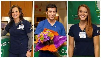 Susquehanna Health Honors Nurses with DAISY Awards