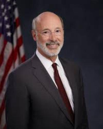 Gov. Wolf: Sec. of Health Signs Expanded Mask-Wearing Order PHOTO