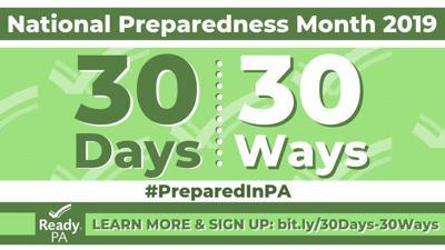 be prepared in pa