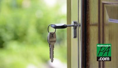 house keys new size