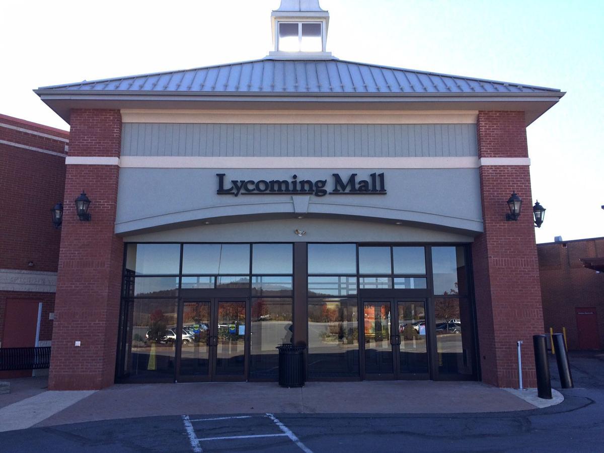 Lycoming Mall
