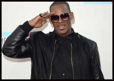 R. Kelly Hit With New Soliciting Prostitution Charges In Minnesota